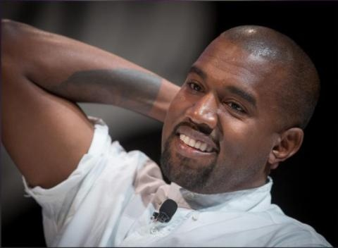 News video: Kanye West Wants To Redesign Instagram: