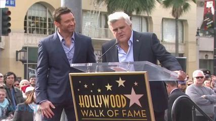 News video: U.S. Comedian Leno Tapped For Mark Twain Prize For American Humor