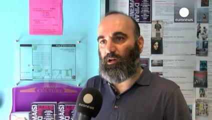 News video: Paris gives voice to Iranian cinema